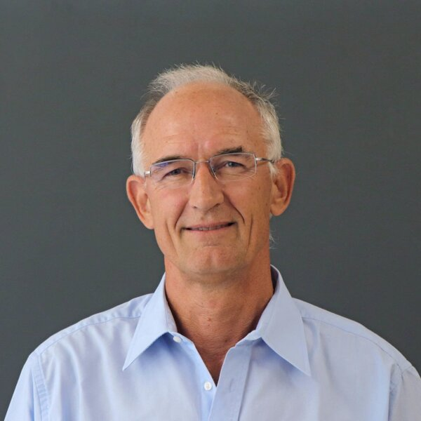 Andre van der Graaff