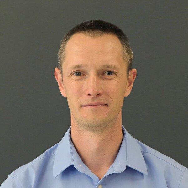 Dmitriy Khoroshev