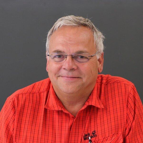 Lutz Behne